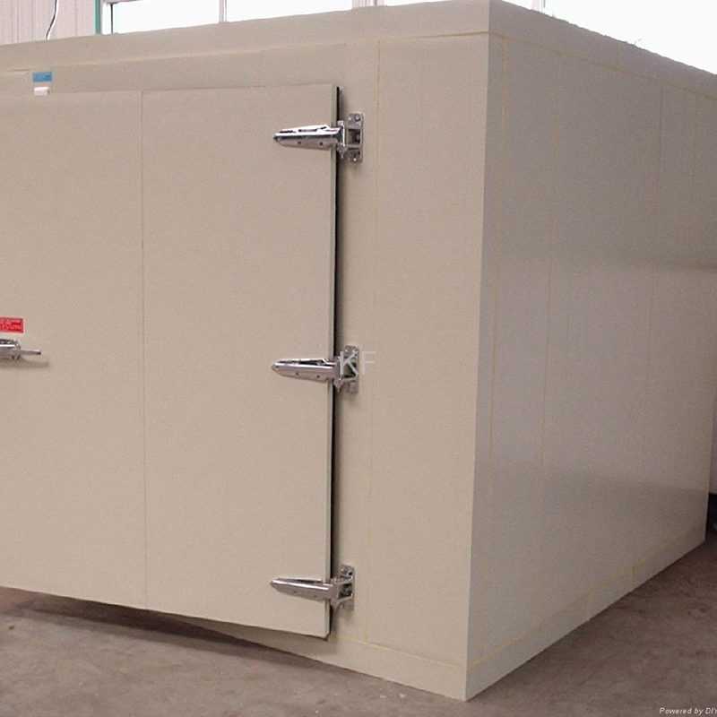 2018 high Quality Cold Room for Frozen Food, Ice Cream with Micro Controller
