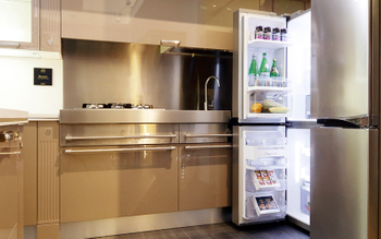 How To Maintain The Supermarket Refrigerator And Kitchen Refrigerator?